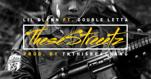 Lil Glenn – These Streetz Ft. Double Letta (Video)