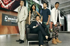 "Executives At NBC Network Call Fox's ""Empire"" A ""Wake-Up Call"" For Diversity"