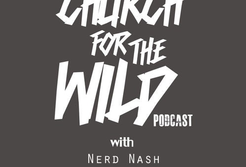 "Nerd Nash, Jamisa, & Regular Ass Ron Present ""Church For The Wild"" (Episode 7) (Podcast)"