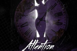 G The Mastermind – Attention