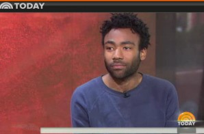 Donald Glover May No Longer Rap As Childish Gambino!