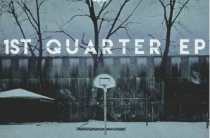 Aspire To Inspire Music Group (ATI) Presents: 1st Quarter EP