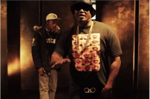 Project Pat – Twerk It Ft. Wiz Khalifa, Ty Dolla $ign, & Wale (Video)