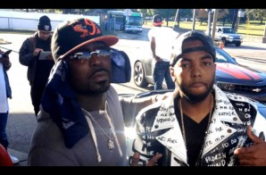 Eazy Blvd x Young Buck – Neva Had A Job
