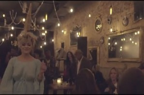 Sunny & Gabe – I Luv It Ft. D.R.A.M. (Video)