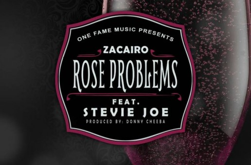 ZaCairo – Rose Problems feat. Stevie Joe