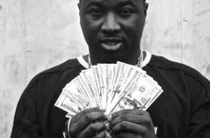 Troy Ave – Monster
