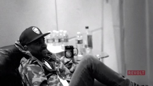 big-sean-500x282 Kanye West & Pusha T Talk W/ Big Sean About His Forthcoming Album, 'Dark Sky Paradise' (Video)