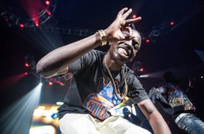 Bobby Shmurda – Right Now Ft. Rowdy Rebel & French Montana