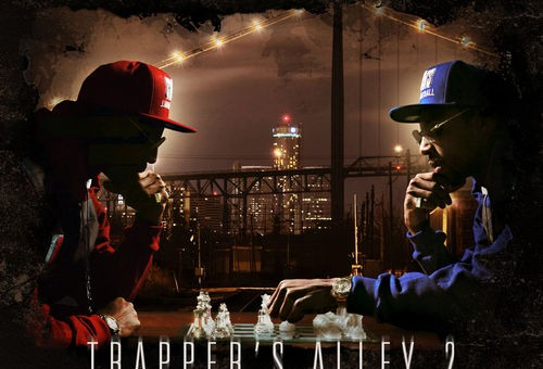 Boldy James – Trapper's Alley 2: Risk Vs Reward (Mixtape)
