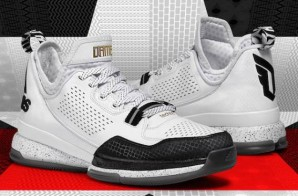 "Adidas D Lillard 1 ""All Star"" (Photos & Release Info)"