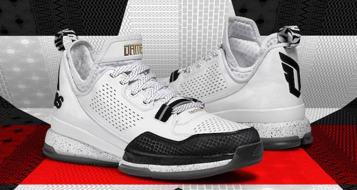 "cover-real Adidas D Lillard 1 ""All Star"" (Photos & Release Info)"