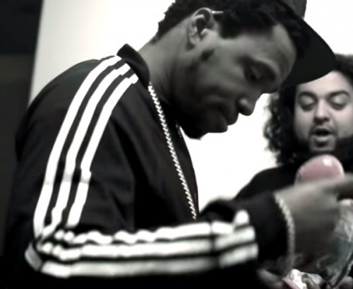 "currensyvlog1-500x409 Curren$y – Count Down to Pilot Talk 3 ""Fishin"" (Video)"