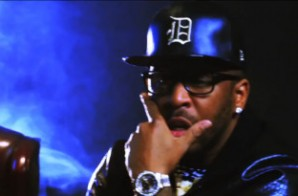 Devin Hill – Hard 4 The Money Ft. Rocko & 2Deep (Video)