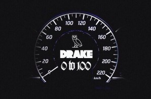 "Drake's ""0 To 100"" Reaches Platinum Status!"