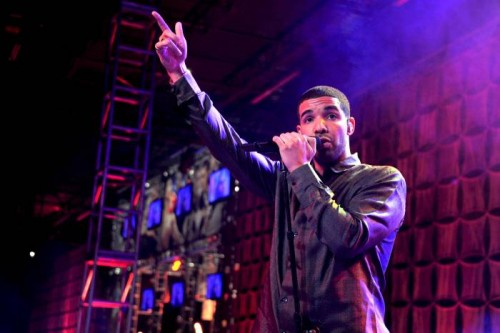 "drake-500x333 Drake's ""If You're Reading This It's Too Late"" Reaches No.1 On Billboard Album Charts!"