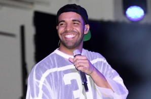Drake Breaks His Own Record On Spotify!