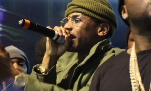 fabwh-500x303 Fabolous, Nicki Minaj, T.I., Jeezy And More Perform At Webster Hall (Video)