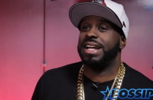 Funk Flex Claims Jay-Z Is Buying Out Hot 97 (Video)