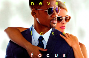 "Win 2 Tickets To An Advanced Screening Of The Film ""Focus"" Starring Will Smith Courtesy Of HHS1987 On Feb.25 (Atlanta)"
