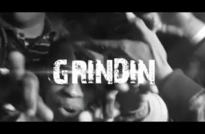 Squirm G – Grinding Ft. Ryan Legend (Video)
