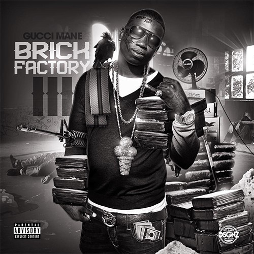 gucci-mane-brick-factory-3-500x500 Gucci Mane - Brick Factory 3 (Album Stream)
