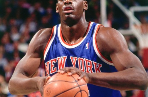 New York Knicks Great Anthony Mason Dies At Age 48