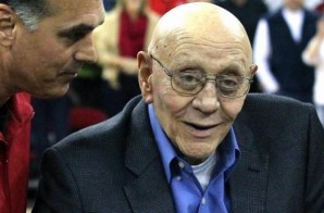 Former UNLV Coach Jerry Tarkanian Dies at 84