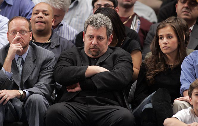 "james-dolan-ngngsports.com_ Knicks CEO James Dolan Tells Fan ""Start Rooting For The Nets Because The Knicks Don't Want You"""