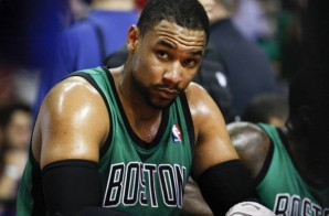 Boston Celtics Forward Jared Sullinger Will Miss The Remainder Of The Season Due To A Foot Injury