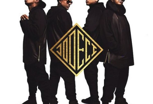 Jodeci Announce New Album Title, Release Date & Reveal Cover Art!