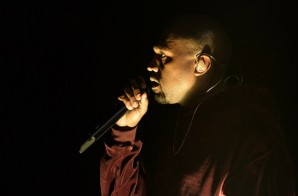 Kanye West – Only One (Live At The 2015 Grammy Awards) (Video)
