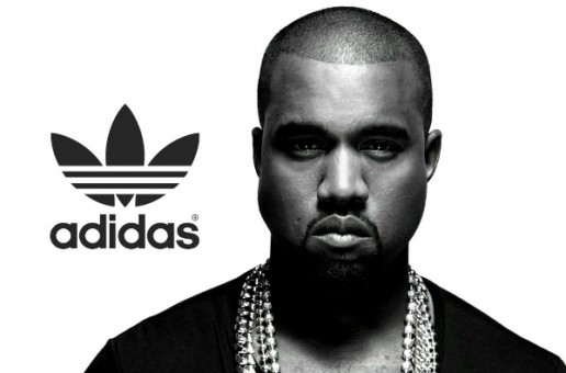 Kanye West x adidas Collab To Hit New York Fashion Week