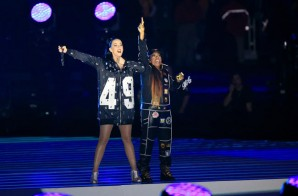 Missy Elliot Gets iTunes Boost After Super Bowl Performance!