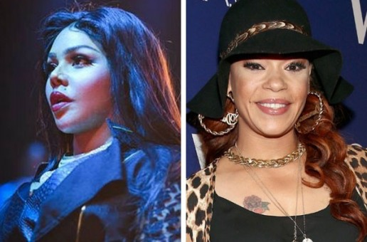 After 20 Years, Lil Kim & Faith Evans End Their Feud