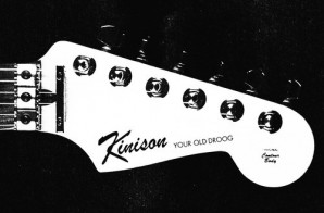 Your Old Droog – Kinison EP (Album Stream)