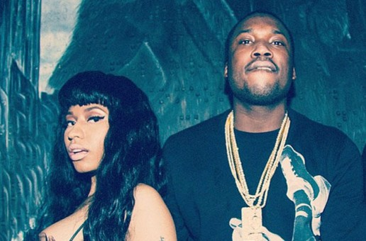 "Meek Mill Will Join Nicki Minaj On ""The PrinkPrint"" Tour"