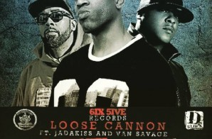 Loose Cannon – See Me Ft. Jadakiss & Van Savage (Prod. By Dame Grease)