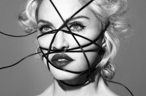 "Madonna Releases ""Veni Vidi Vici"" Ft. Nas & ""Iconic"" Ft. Chance The Rapper"