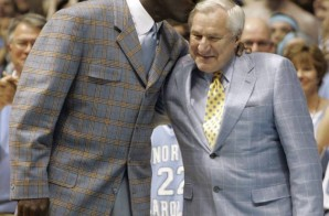 Former North Carolina Tar Heels Coaching Legend Dean Smith Dies At The Age Of 83