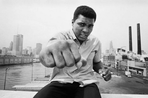 Under Armour Is Set To Announce They Have Signed Boxing Legend Muhammad Ali (Video)
