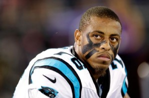 Carolina Panthers DE Gref Hardy's Domestic Violence Charges Have Been Dropped