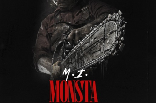 M.I. – Monsta Freestyle