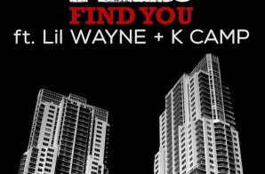 Plies – Find You Remix Ft. Lil Wayne & K Camp
