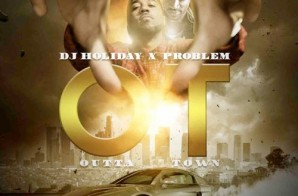 Problem – Hennessy Ft. T.I. & Rich Homie Quan