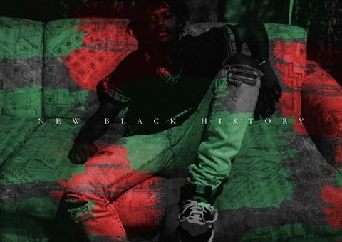 Wave Chapelle – New Black History EP