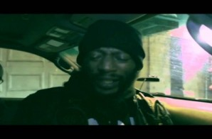 Breeze Bagets – Holy Ghost (Freestyle) (Video)