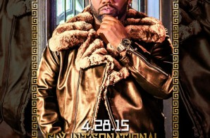 "Raekwon Announces Release Date For ""F.I.L.A."""