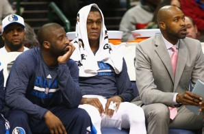 The Dallas Mavericks Have Suspended Guard Rajon Rondo For Tonight's Game Against The Atlanta Hawks