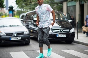 OKC Thunder Star Russell Westbrook Named Creative Director For True Religion